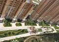 住宅景观,小区景观,绿化景观