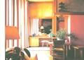 客厅,梳妆台,椅子,桌子