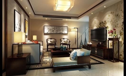 上海保利香槟苑18号1302室