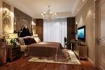 新湖明珠城卧室