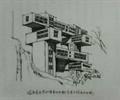集装箱式建筑,异形建筑