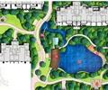 某居住區示范區景觀設計