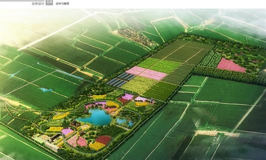 洛阳东花园