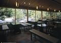 餐廳,花園餐廳,餐廳裝飾,桌椅,吊燈,花園景觀