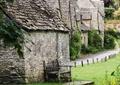 乡村住宅,乡村景观,草坪