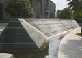 台阶水景,水池,水景,水景墙