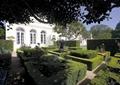 庭院,庭院景观,花坛,花坛景观